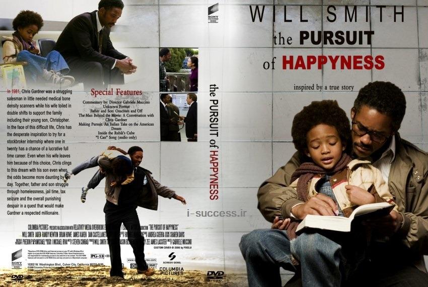 دانلود فیلم انگیزشی در جستجوی خوشبختی | دوبله فارسی با کیفیت عالی