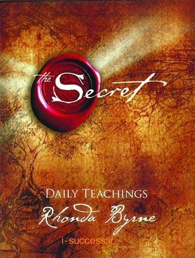 دانلود رایگان فیلم راز The Secret 2006+دوبله فارسی کیفیت عالی