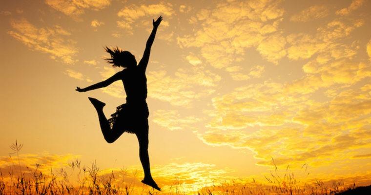 وسایل مورد نیاز برای یک زندگی شاد چیست ؟
