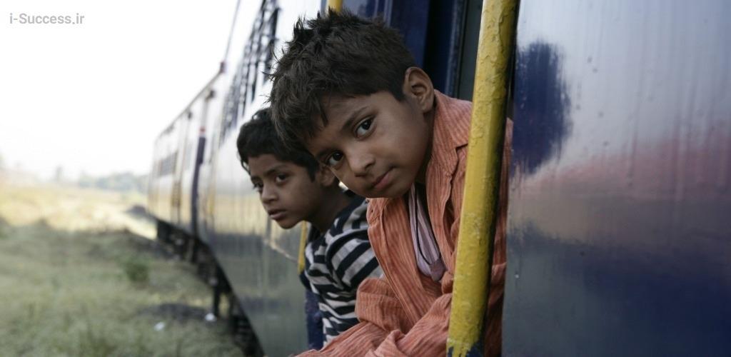 دانلود فیلم انگیزشی میلیونر زاغه نشین Slumdog Millionaire 2008