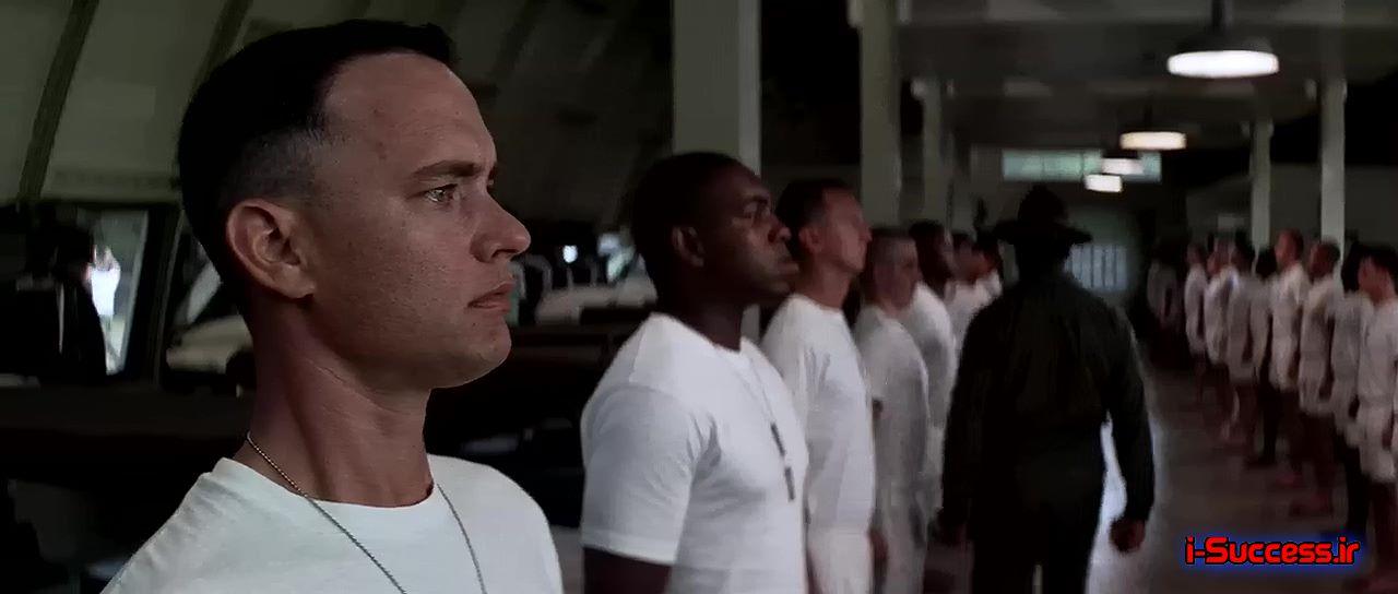 15 درسی که از فیلم فارست گامپ باید بگیریم!