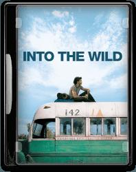 دانلود فیلم انگیزشی به سوی طبیعت وحشی Into the Wild | فارسی با کیفیت عالی