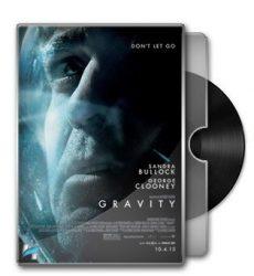 دانلود فیلم انگیزشی جاذبه Gravity |دوبله فارسی با کیفیت عالی