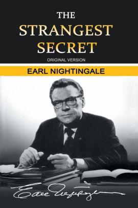کتاب عجیب ترین راز ارل انیتینگل