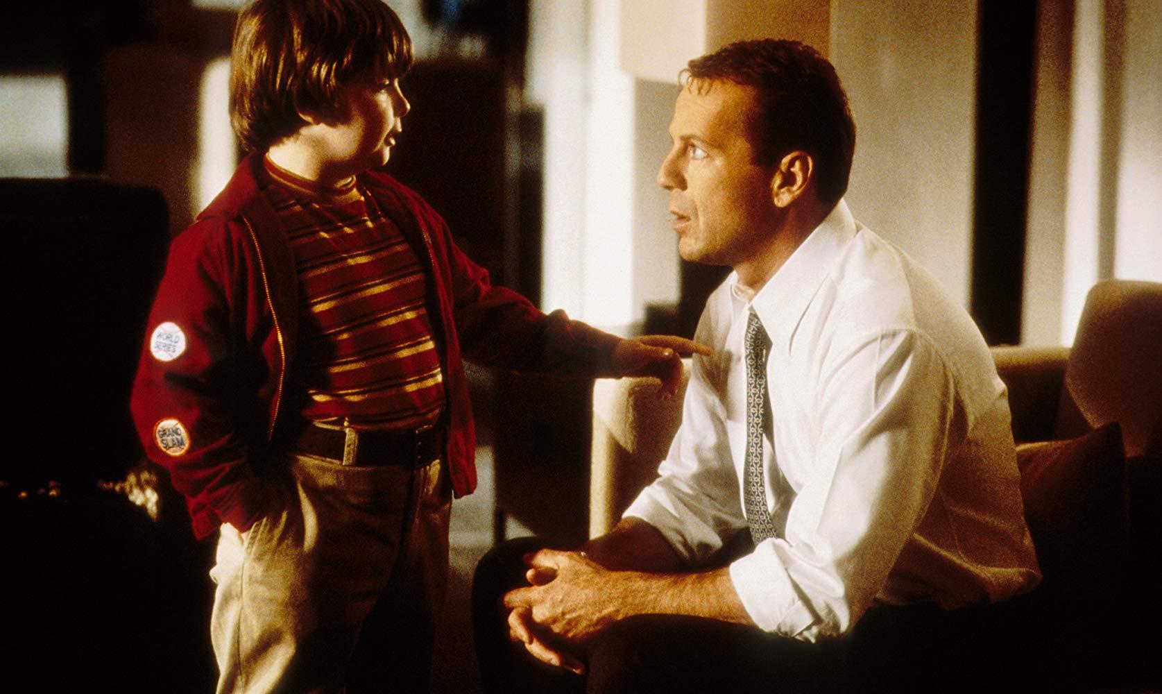 دانلود فیلم انگیزشی کودک درون The Kid 2000 |دوبله فارسی با کیفیت عالی