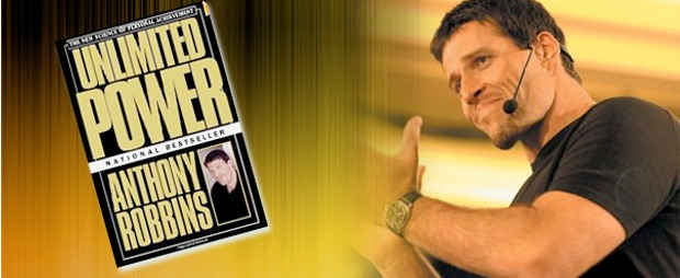 کتاب صوتی موفقیت نامحدود آنتونی رابینز