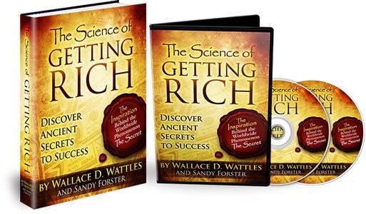 کتاب صوتی راز ثروت والاس وتلز