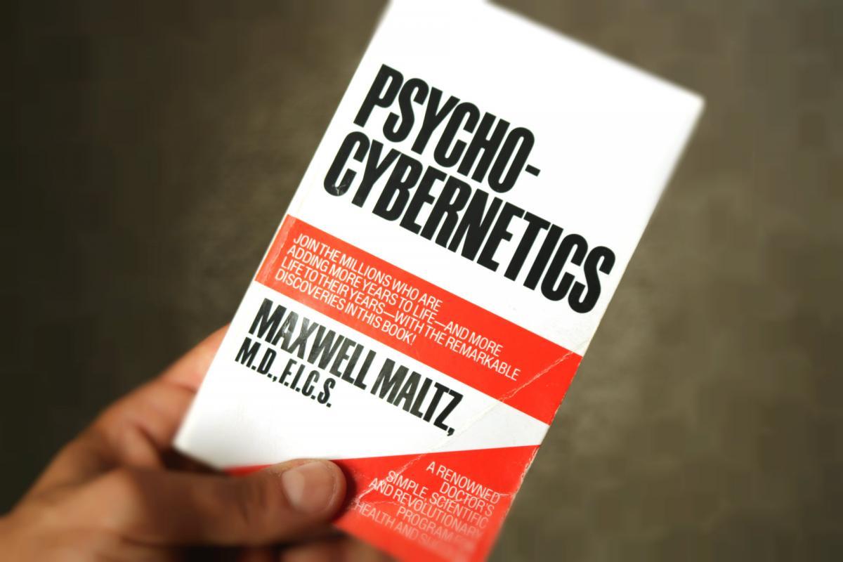 کتاب سایکو سایبرنتیک ماکسل مالتز