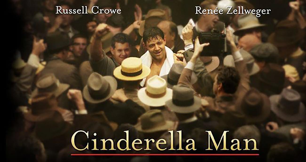 دانلود فیلم مردی مثل سیندرلا Cinderella Man | دوبله فارسی و با کیفیت عالی