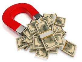 راز جذب ثروت فوری چیست؟