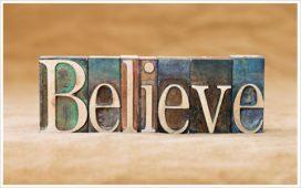 تاثیر باورها در زندگی روزمره ما