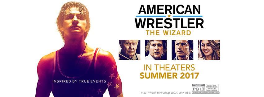 دانلود فیلم انگیزشی کشتی گیر آمریکایی american wrestler