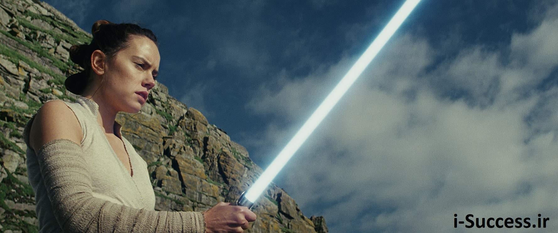 دانلود فیلم جنگ ستارگان Star Wars (پیشنهاد کوین ترودو)