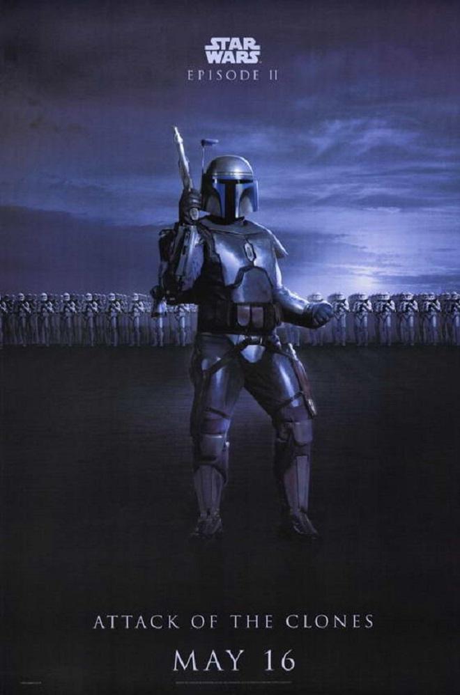 دانلود فیلم جنگ ستارگان 5 Star Wars 2002 با دوبله فارسی
