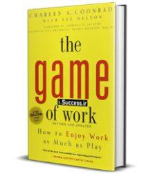 دانلود خلاصه کتاب بازی کار اثر چارلز کنراد PDF(بهترین کیفیت)